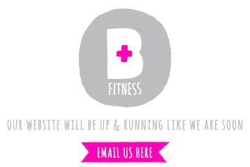 B Plus Fitness