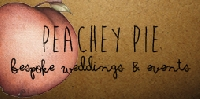 Peachy Pie Events