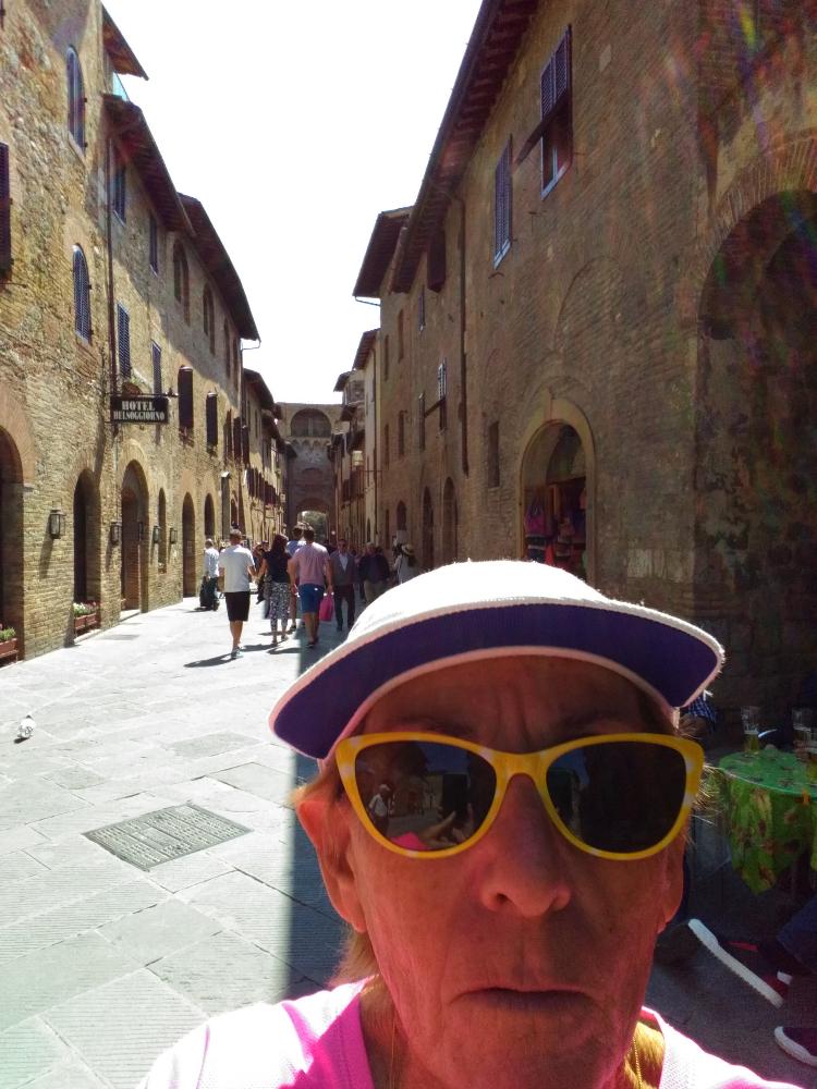 San Gimignanano Trip 3