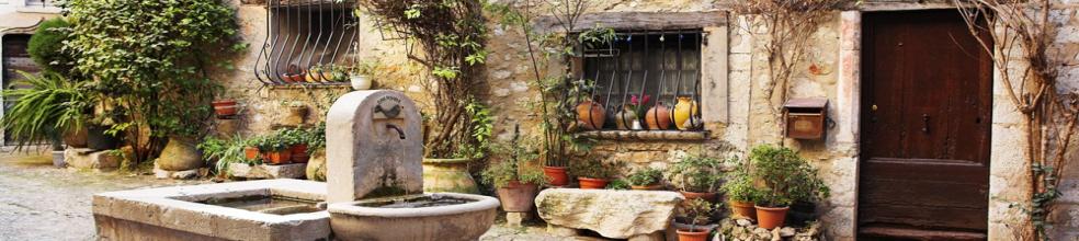 St Vence de Paul Provence