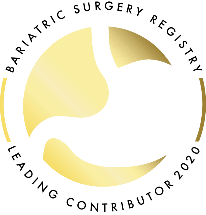 BSR Leading Contributor - Dr Lockie