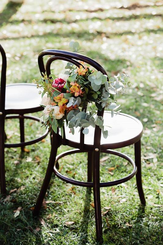 Hodgepodge Hire Bentwood Chair Hire