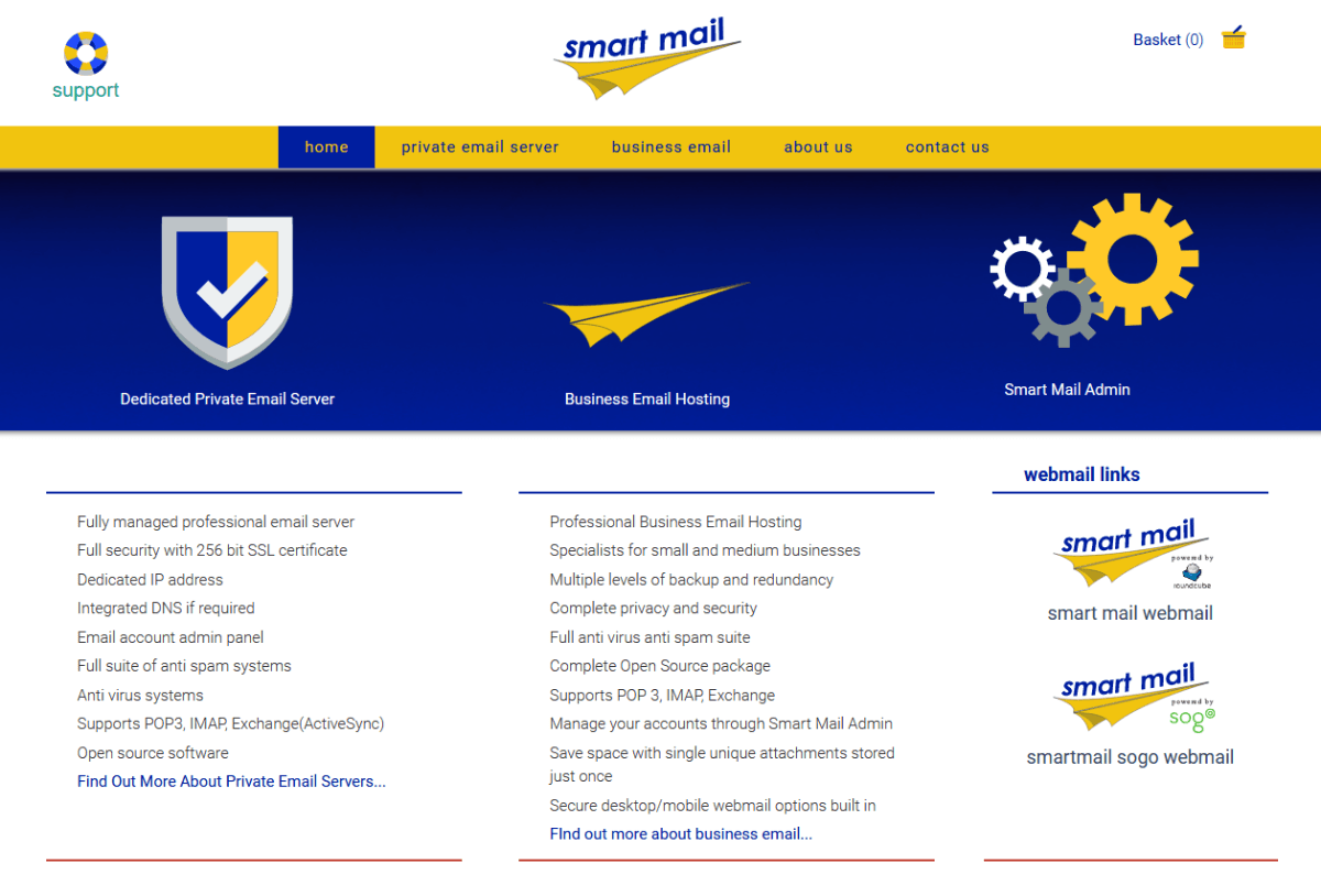 Smartmail.email